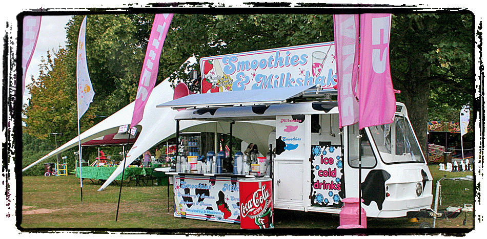 festivals mobile catering